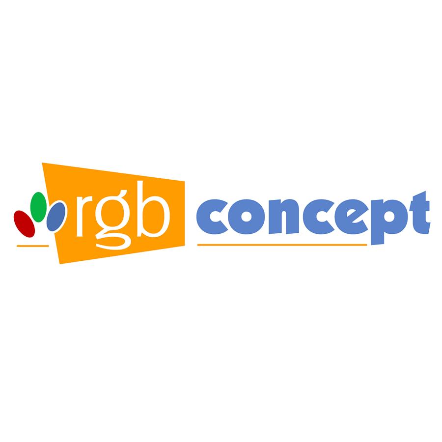 RGB Concept Portfolio | Graphic Design