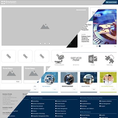 RGB Concept Portfolio | UX Design Showcase
